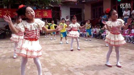 幼儿舞蹈教学视频加加油