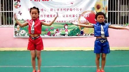 最炫民族风 幼儿园 –