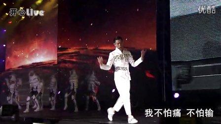 刘德华-天意