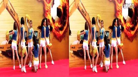 【青岛3D左右】山东临工2013品牌巡展—在线播放—优酷网,视频高清在线观看