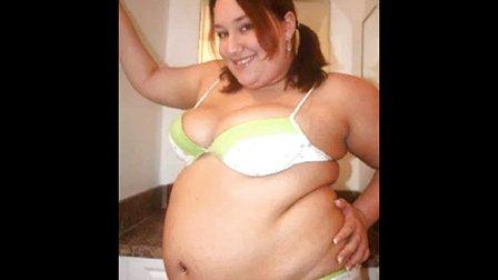 欧美性感胖女人翘臀 C