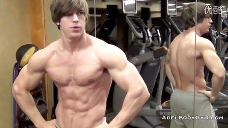大身材最好肌肉男