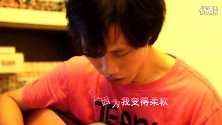 吉他弹唱喜羊羊与灰太狼主题曲