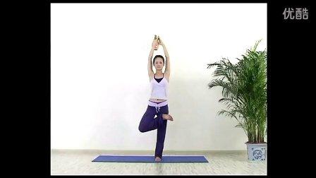 优酷视频: 减肥瑜伽_十分钟减肥操瘦腰瘦肚子