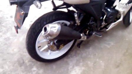 摩托车/超清宗申250地平线摩托车的呼吸