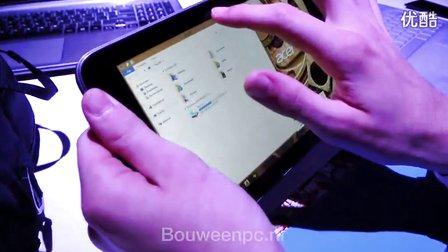 新一代8英寸Windows平板Acer W4-820亮相