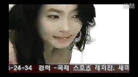 韩国性感美女床上诱惑