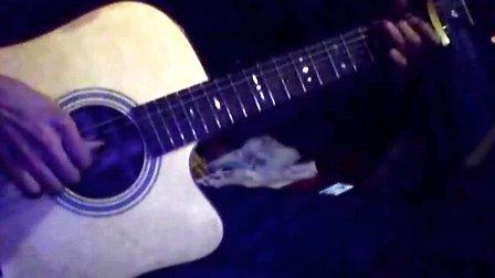 吉他弹唱【孙耀威】爱的故事上集