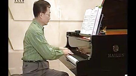 钢琴八级第二儿童组曲