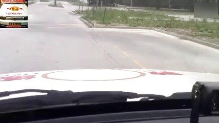 科目二侧方位停车技巧视频