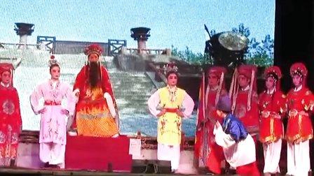 专辑《贩马记》-青年:《金华市婺剧视频团》-在韩国妓婺剧图片