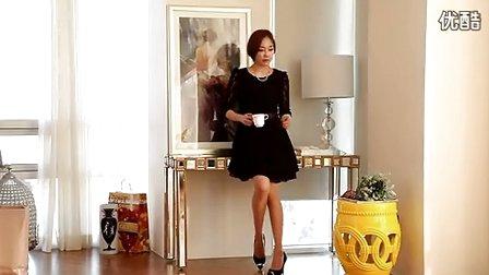 艾米衣饰馆2014春夏韩版女装商机