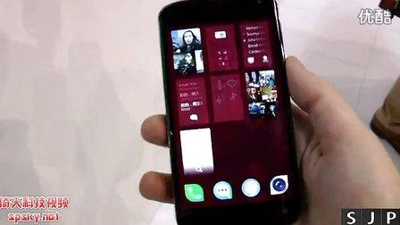 运行流畅  Nexus 4成功移植Sailfish OS