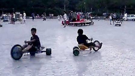 儿童三轮车漂移 – 搜库