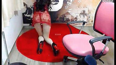 最新美女丝袜热舞诱惑