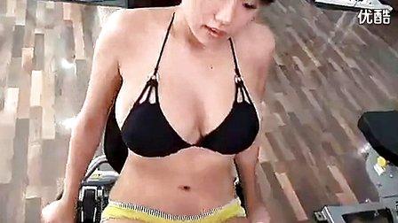 日本美女健身操 C 搜库