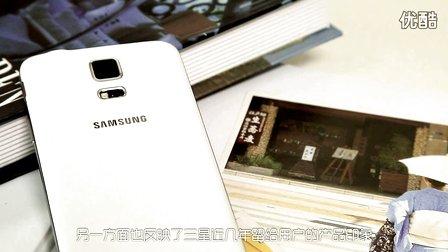 三星Galaxy S5中文詳細評測