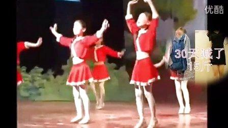 儿童舞蹈视频 蝴蝶飞呀
