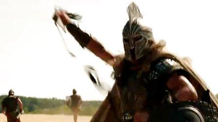 色雷斯 大力神/宙斯之子:赫拉克勒斯:《大力神:色雷斯之...