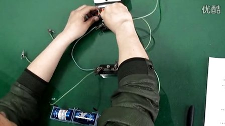 探究并联电路中各支路两端电压的关系