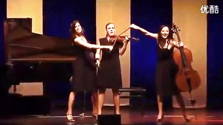 03:24 太有才了!几个女音乐家的乐器... 信念de力量 31 ...