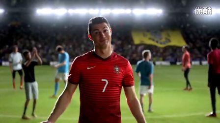 Nike Football: 搏上一切