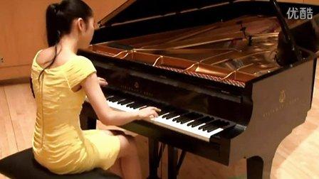 妖精的尾巴钢琴曲 小男孩吊炸天