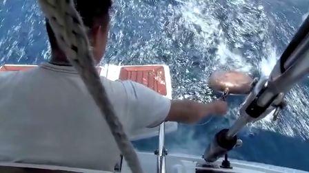 《侣行》第一期 大海我们来了