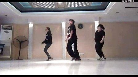【欧吉舞蹈】街舞教学视频-urban