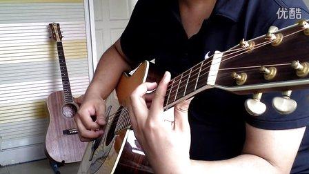 同桌的你吉他六线谱(原始吉他图谱同桌的你吉他谱一共有1..