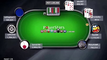 中国扑克人:SCOOP 2014 Event #22_ $2_100 NL Hold\'em