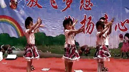 儿童舞蹈 唐诗联唱 –