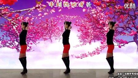 爱的思念广场舞16步 爱的思念歌词曲谱 爱的思念 广场舞