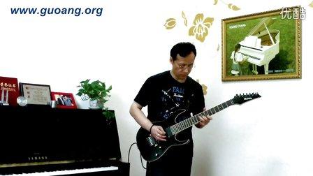 东营吉他培训 一起走过的日子 来生缘 吉他独奏