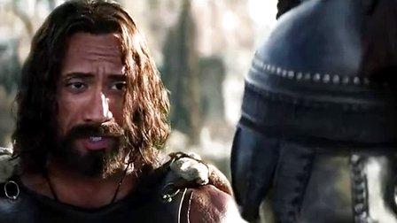 宙斯/高清 宙斯之子:赫拉克勒斯:《大力神:色雷斯之...