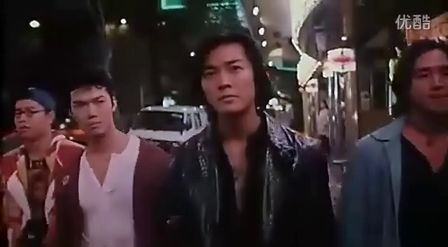 古惑仔1之人在江湖(粤语图片
