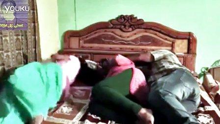 发生在神奇印度的床上恶作剧