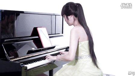 邓紫棋 泡沫 钢琴版 新爱琴乐器 kawai k 50