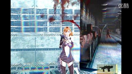 3d美少女游戏解说视频