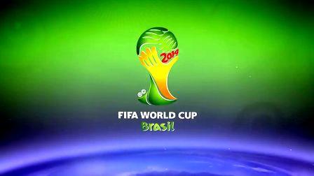 2014年巴西世界杯进球集锦(FIFA官方720P版本 全部比赛精华 全进球图片