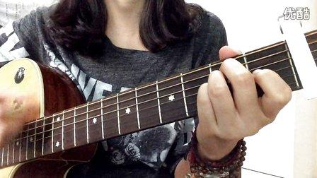 四叶草版tfboys《青春修炼手册》吉他弹唱