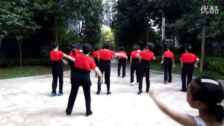 刘荣广场舞新年财源到 刘荣广场舞 刘荣广场舞舞动中国 中-刘荣广场舞图片