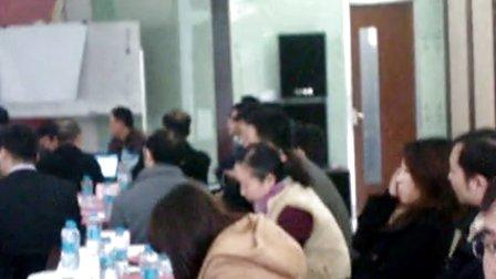 刘成熙老师台湾著名管理培训专家高效执行力打造卓越企业