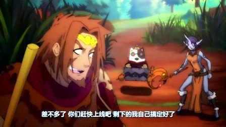 撸时代:13 撸前不解手,比赛输成狗!!