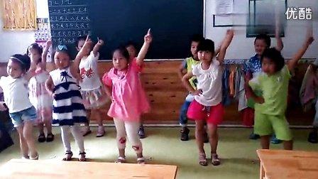 幼儿舞蹈小苹果 – 搜库