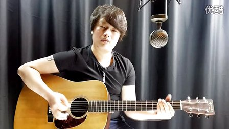 果木浪子 吉他入门标准教程 第39课 闷音技巧