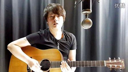 果木浪子 吉他入门标准教程 第33课 半音阶各种练习