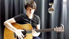 果木浪子 吉他入门标准教程 第67课 白桦林 弹唱教学 果木浪子最新吉他教程