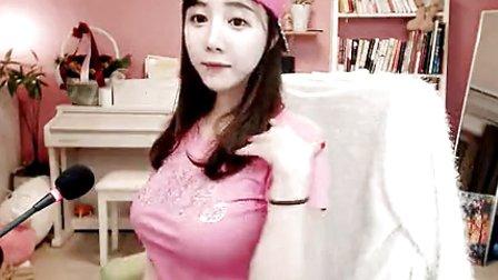 韩国美女主播雪梨性感热舞