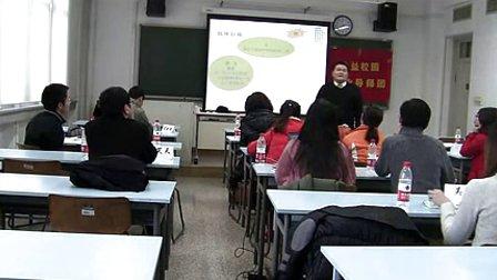 汇师经纪--黄铮老师 TTT(培训师培训技巧 呈现七字诀5)